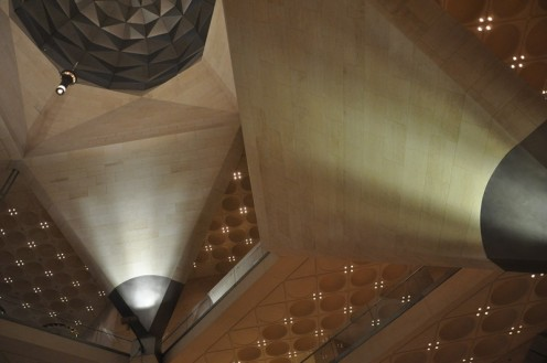 Doha Museum of Islamic Art © Ekkehart Schmidt