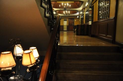 Camelot Hotel_Manila © Ekkehart Schmidt