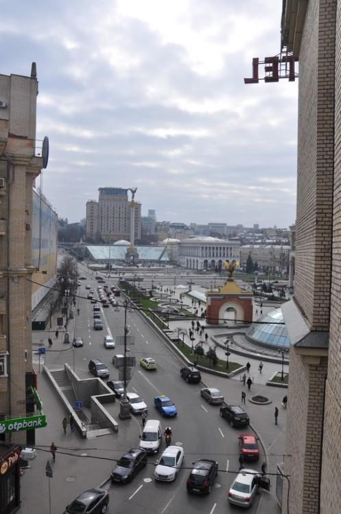 Hotel Kozatskiy_Kiew © Ekkehart Schmidt
