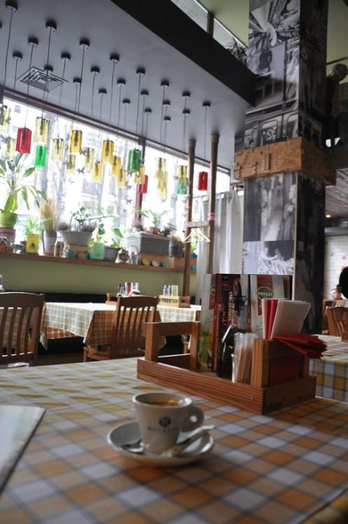 Prègo Café_Kiew © Ekkehart Schmidt