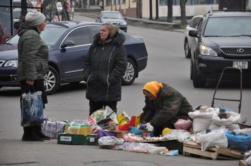 Die Zytnij-Markthalle_Kiew © Ekkehart Schmidt