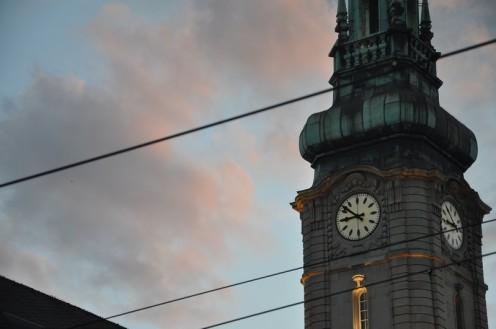 Versuch über den Spätzug nach Metz © Ekkehart Schmidt