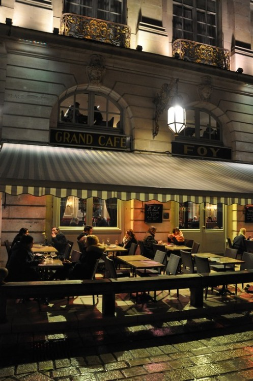 Grand Café Foy_Nancy © Ekkehart Schmidt