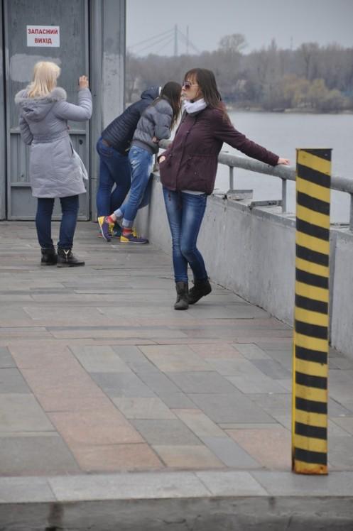 Metro Dnipro_Kiew © Ekkehart Schmidt