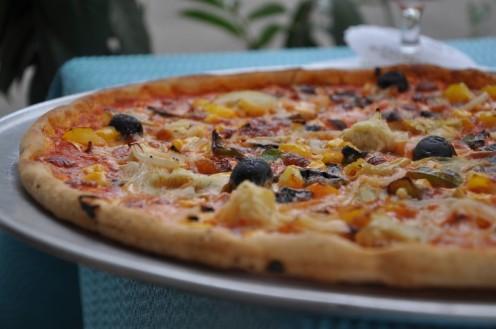 Pizza Etna_Saarbrücken © Ekkehart Schmidt