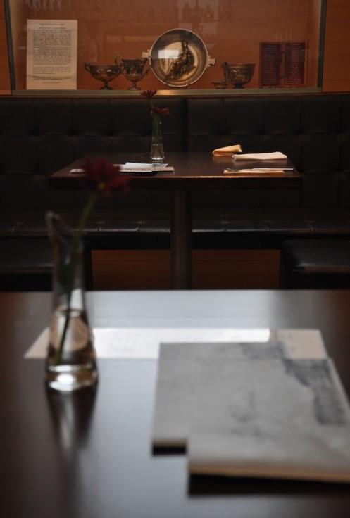 Café Jérôme_Kassel © Ekkehart Schmidt