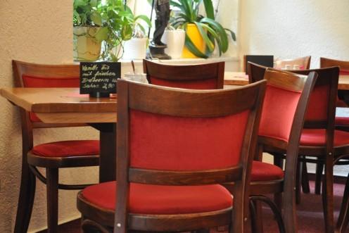 Winckelmann Café_Stendal © Ekkehart Schmidt
