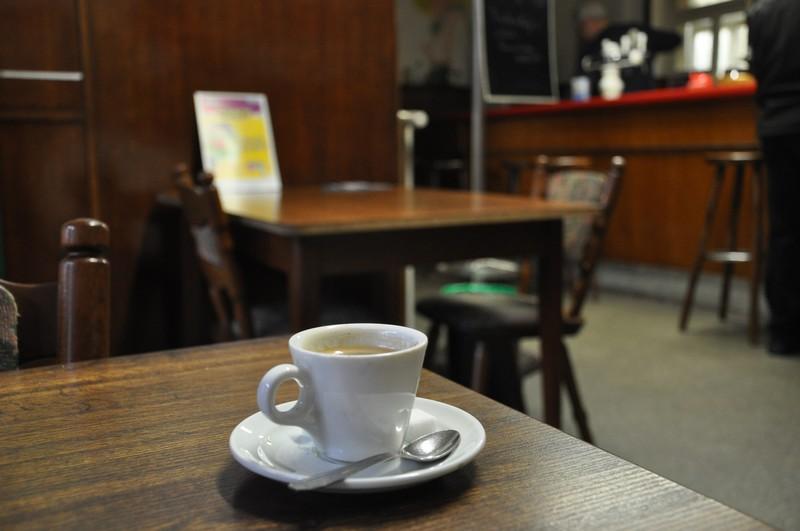 Cafe Pmu Lyon