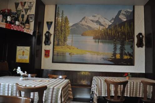 Café Taverne Union_Forbach © Ekkehart Schmidt