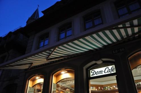 Dom-Café_Mainz © Ekkehart Schmidt