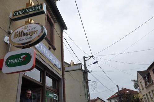 Café Siebenschuh_Stiring Wendel © Ekkehart Schmidt