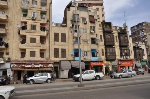 Masmat al-Sanatbaht_Kairo © Ekkehart Schmidt
