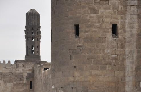 Bab Futuh am Masmat al-Sanatbaht_Kairo © Ekkehart Schmidt