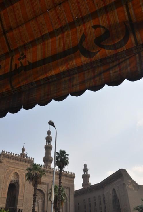 Kosheri el-Maalem_Kairo © Ekkehart Schmidt