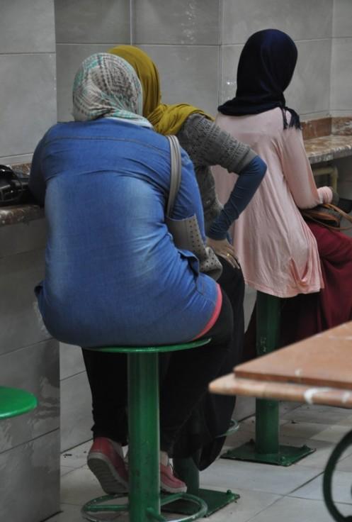 Felfela_Kairo (c) Ekkehart Schmidt
