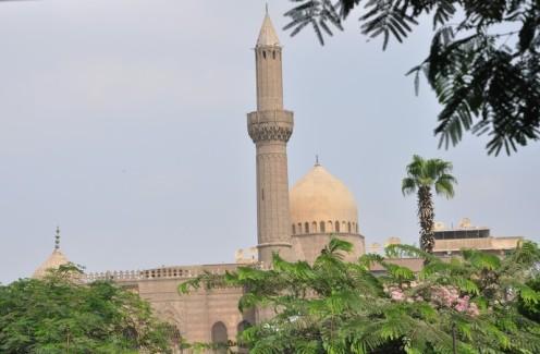Ahwa Badr_Kairo © Ekkehart Schmidt