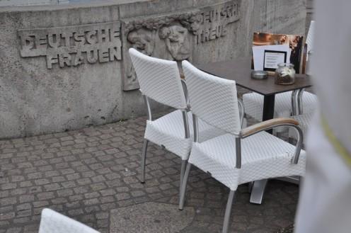 Café Hindenburg_Speyer © Ekkehart Schmidt