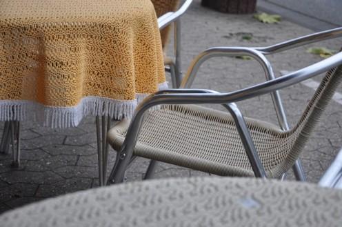 Café Rose_St.Goarshausen © Ekkehart Schmidt