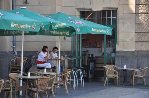 Caf Bar_Koblenz © Ekkehart Schmidt