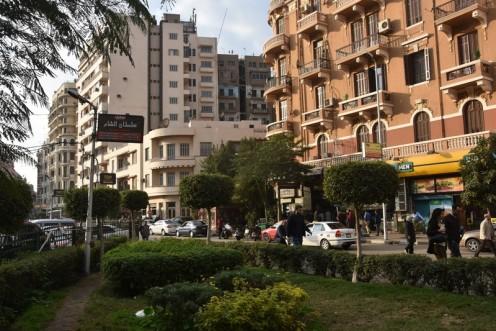 Café al-Hurriyya_Kairo © Ekkehart Schmidt