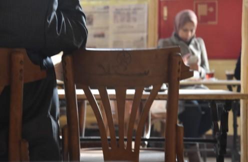 Café und Stella Bar al-Hurriyya_Kairo © Ekkehart Schmidt