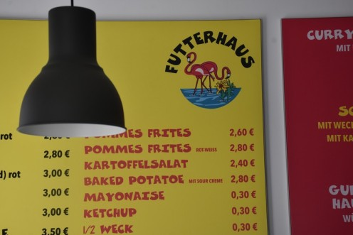 Kiosk am Futterhaus im Zoo_Saarbrücken © Ekkehart Schmidt