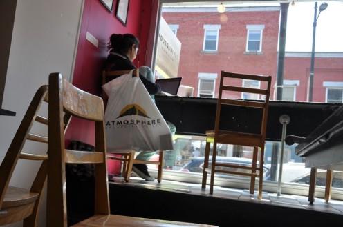 Pourquoi Pas Espresso Bar_Montréal © Ekkehart Schmidt
