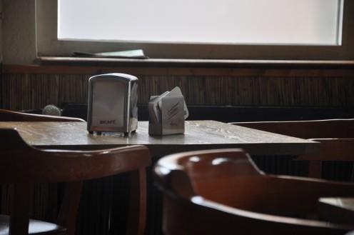Caparica Café_Esch/ Alzette © Ekkehart Schmidt
