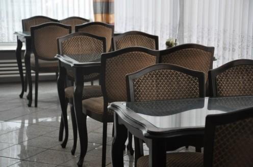Konditorei Café Gruber_Saarbrücken © Ekkehart Schmidt