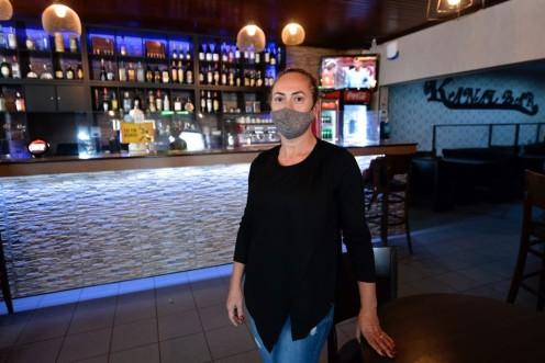 Olga von der Kanal Bar_Tageblatt Archiv 14.01.21