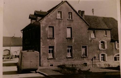 Gasthaus Lugenbiel Walsheim