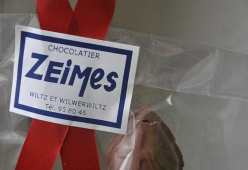Pâtisserie & Confiserie Zeimes_Wëlwerwooltz © Ekkehart Schmidt