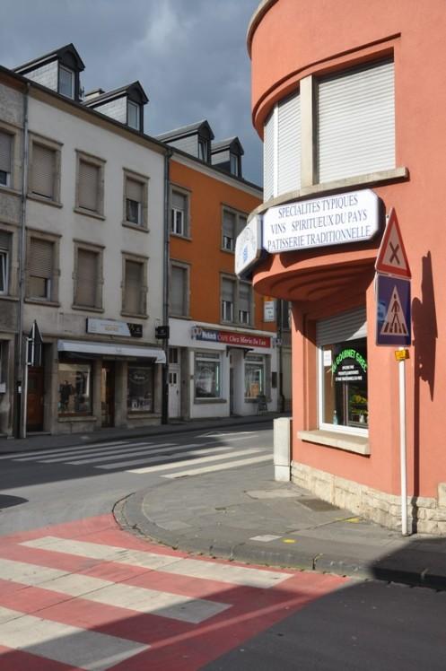 Boulangerie Beatriz/Dalipain_Luxemburg © Ekkehart Schmidt