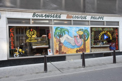 Boulangerie logique_Luxembourg © Ekkehart Schmidt