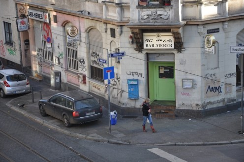 Bar Mereb_Frankfurt/ Main © Ekkehart Schmidt