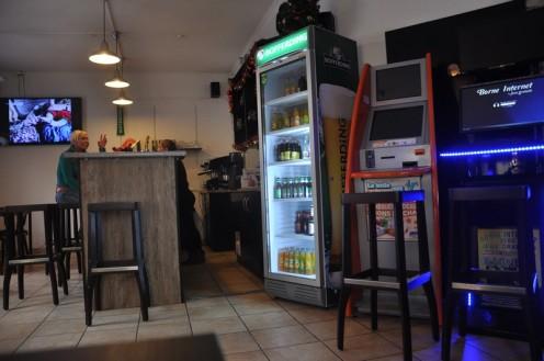 Mambo Café_Luxemburg © Ekkehart Schmidt