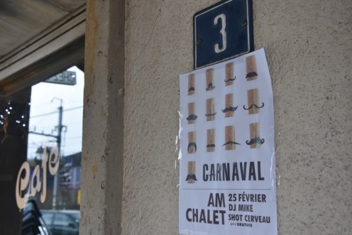 Chez Carla/ Am Chalet_Dommeldange © Ekkehart Schmidt