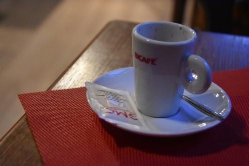 Café A la ville de Bruxelles_Vianden © Ekkehart Schmidt