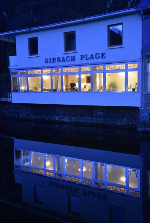 Hotel Auberge de la Sûre_Dirbach-Plage © Ekkehart Schmidt