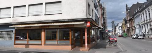Café-Bäckerei Heckmann_Trier © Ekkehart Schmidt