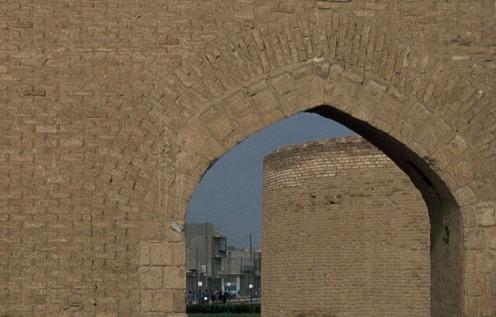 Ar-Raqqa: Vom Kalifen und einem Quälgeist  © Ekkehart Schmidt