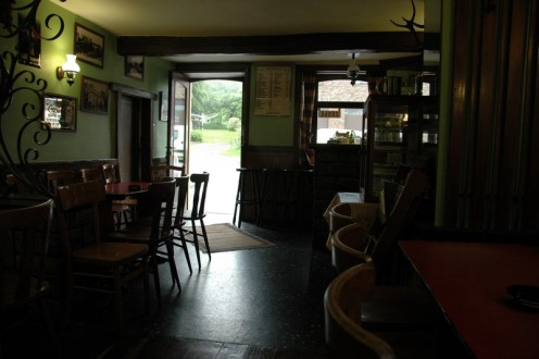 Café Ardennais_Hockai © Ekkehart Schmidt