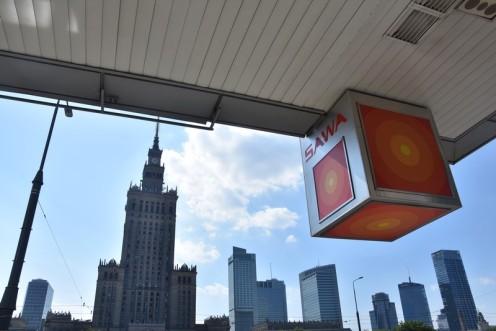 Bistro Trojka_Warszawa © Ekkehart Schmidt