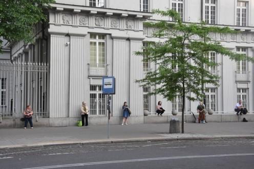Warschau (c) Ekkehart Schmidt