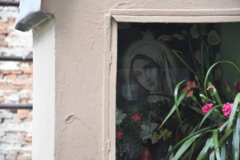 Jesus und Maria in Praga © Ekkehart Schmidt