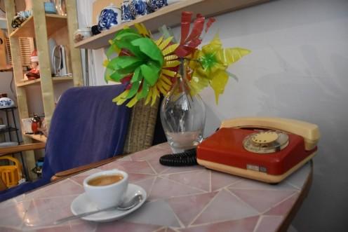Cafe Melon. Kawiarnia_Warschau © Ekkehart Schmidt