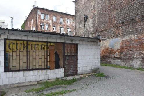 Bazar Różyckiego_Warschau © Ekkehart Schmidt