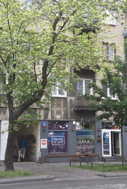 awiarnia Mucha nie siada_Warschau © Ekkehart Schmidt