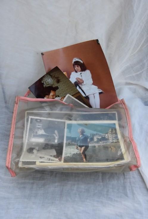 Erinnerungswerke II - Authentisches aus der Fremde © Ekkehart Schmidt