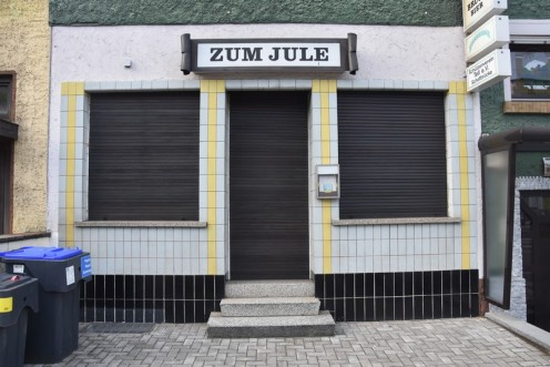 Schnupperschießen beim Jule_Saarbrücken © Ekkehart Schmidt